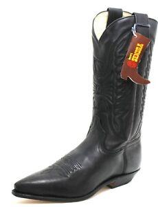278 Westernstiefel Cowboystiefel Line Dance Catalan Style Leder 2536 0 Sendra 40