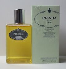 Prada Milano Infusion D'Iris Women Perfumed Bath and Shower Gel 100ml 3.4 fl New