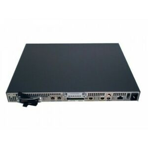 Used Cisco IAD2432-24FXS 2-Port 10/100 Wired Router