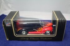 1944 Chevy Street Rod Platinum Liberty Classics Scale approx 1-24.504 made only.