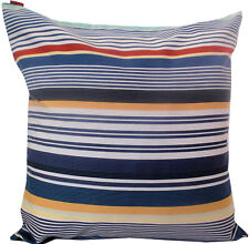 MISSONI HOME LIMITED EDITION FODERA CUSCINO CANNETTE' REPS EMILY T50