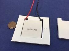 1 Set -BXR  insulation gasket + Peltier Thermoelectric Cooler 40mm TEC1-12706 B5