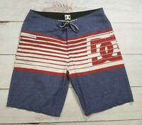 DC SHOES • Men's Surfing Board Shorts/Swimming Trunks Shorts size 32