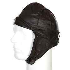 Headband Of Pilote Leather