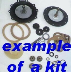 Fuel pump kit double type Packard 1948-1950 Some 1951