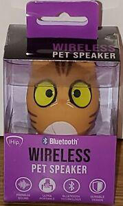 iHip Coco The Cat Animal Mini Bluetooth Speaker