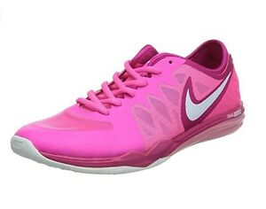 Nike Womens Dual Fusion TR 3 Running Shoes