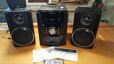 Sharp Stereo CD-DK890N CD Tape iPod