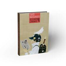 Taiyo Matsumoto- 2019 Angouleme Festival Exhibition Catalog - Mint Condition!