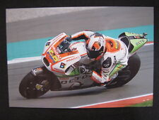 Photo Octo Pramac Racing Ducati Desmosedici GP14 2015 #68 Hernandez (COL) Big