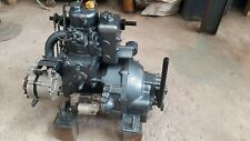 Yanmar SV8a Marine Engine boat Inboard diesel - Old and Used Good Sea Freight