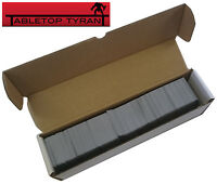 MTG Magic the Gathering - 1000  cards Bulk includes 10 Rares & Storage Box!