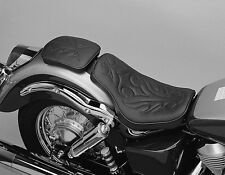 Motorradsitzbank Sitzbank Solobank m. Soziuspad Honda VT 750 ACE C2 RC44