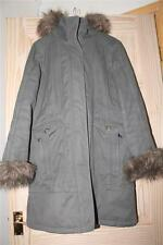 Topshop Petite Coats & Jackets without Pattern for Women