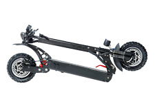 Dualmoto Electric Scooter engine Off Road Powerful e-Scooter 2000W 52V 23Ah