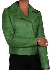 Manteaux et vestes motards pour femme taille 44