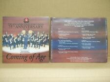 Rare Singapore Police Force Band 75th Anniversary Concert Promo 2x VCD FCS8747