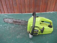 "Vintage POULAN MICRO SUPER XXV Chainsaw Chain Saw with 14"" Bar"