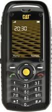 CAT B25 Outdoor-Handy  Schwarz-Grau, IP-67