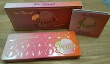 Too Faced Sweet Peach Eye Shadow Palette, Gauranteed-authentic, NEW