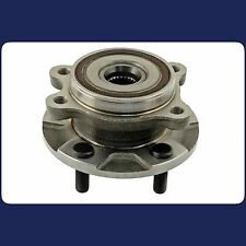 1 FRONT WHEEL HUB BEARING ASSEMBLY FOR LEXUS IS250 2006-14 AWD-4WD RIGHT SIDE