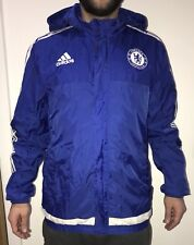 Mens Chelsea FC Jacket size L ADIDAS