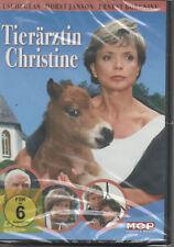 Tierärztin Christine DVD NEU Uschi Glas Horst Janson Ernest Borgnine Heimatfilm
