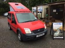 Campervans & Motorhomes 2013 1 excl. current Previous owners