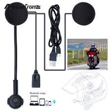 1000M Bluetooth BT-S2 Motorcycle/Motorbike Helmet Intercom Headset FM GPS Radio