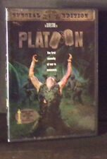 Platoon (Dvd, 2009, Special Edition)
