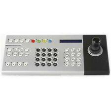 Dedicated Micros DM/KBS3A Keyboard controller CCTV PTZ KBS3A