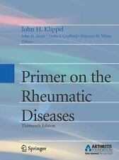 Primer on the Rheumatic Diseases (2008, Paperback, Revised)