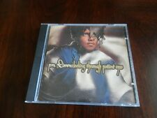 PM DAWN single LOOKING THROUGH PATIENT EYES 4 track CD instrumental PLASTIC