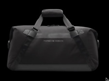 PORSCHE DESIGN SPORT by ADIDAS - TEAM BAG - BLACK