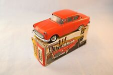 Tekno Denmark 720 Opel Rekord in excellent condition with Dutch box verry scarce