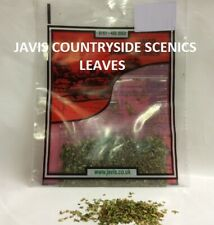 """Javis """"Countryside Scenics"""" Leaves for Wargames and Model Railways"""