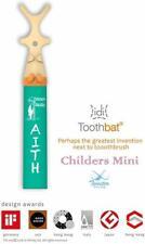 Toothbat Children Dental Floss Holder Perfect Hygiene Care Interdental