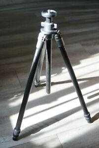 """Gitzo GT-1930 Sport Basalt Tripod Legs - 3 section legs 18"""" to  64.1"""" Height"""