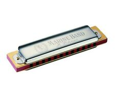 Hohner Marine Band 364/24 (Echo Vamper) Harmonica in G 12 Holes LIMITED QUANTITY