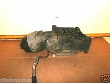 FIAT IDEA 2006 1.3 TURBO DIESEL OIL FILTER HOUSING WITH COOLER 55183548