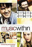 Music Within (DVD, 2008)