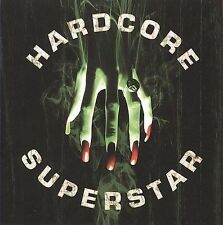 Beg for It  HARDCORE SUPERSTAR CD ( FREE SHIPPING)
