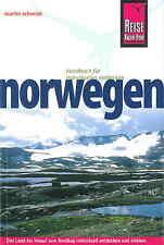 NORWEGEN Gesamt Reiseführer 10 REISE KNOW-HOW Oslo Lofoten Nordkap NEU