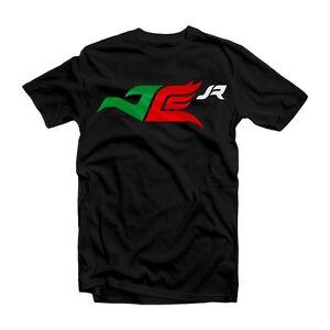 NEW Julio Cesar Chavez Jr Team Chavez Jr Mexico Boxing T-Shirt Available S-XXXL