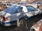 82 1982 chevy camaro z28 pace car hot rat street rod