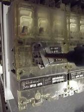 NZM 6b-63/ZM 6a-50-800 Klockner Moeller 3P 50A w. Current Limiter Trip