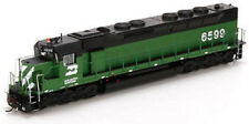 Athearn Genesis HO Scale EMD SDP45 DCC/Sound Burlington Northern/BN #6599