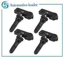 4Pcs Tire Pressure Monitor Sensor 9L3T-1A180-AF For Ford Mercury Lincoln 09-15