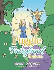 Puggle Fairyland : Believe