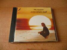 CD Soundtrack Jonathan Livingston Seagull - Neil Diamond - 1973